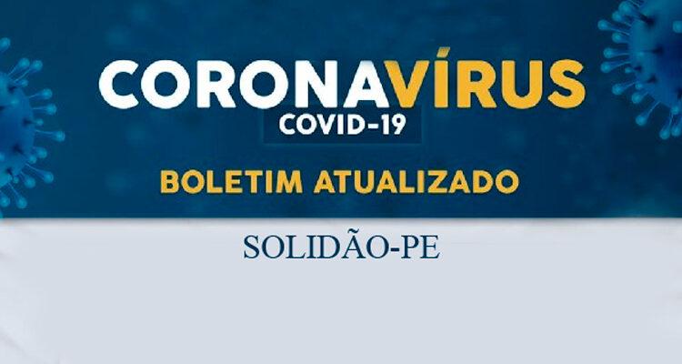 Solidão totaliza 334 casos confirmados por Covid-19