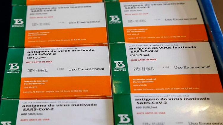Tabira perde lote de vacinas da segunda dose contra Covid-19 após apagão