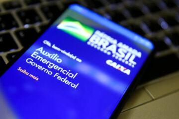 Veja o calendário completo das novas parcelas do auxílio emergencial