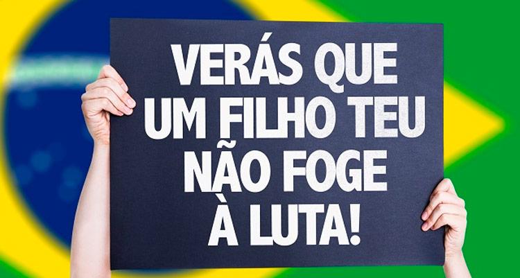 13 de Abril - Dia da primeira execução do Hino Nacional Brasileiro