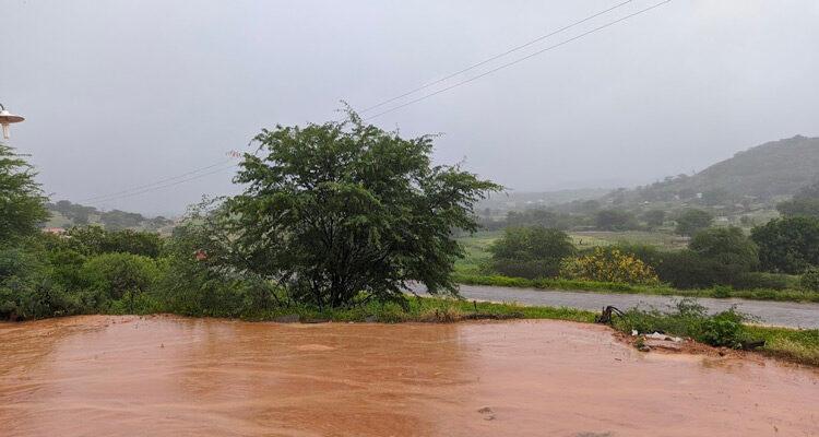 Após fim de semana chuvoso, confira a previsão do tempo para esta segunda-feira