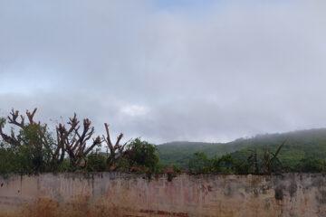 Apac emite novo alerta de chuvas; confira a previsão do tempo para esta segunda-feira