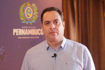 Governo de Pernambuco prorroga até 9 de maio as medidas restritivas contra a Covid-19