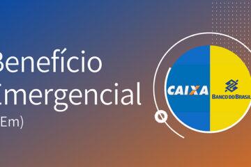 Benefício emergencial começa a ser pago nesta sexta (28)