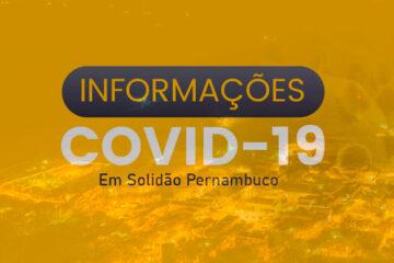 Prefeitura de Solidão divulga novo horário e regras de funcionamento