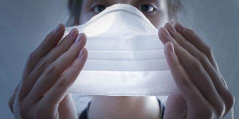 Centro de tecnologia desenvolve máscara que permite leitura labial