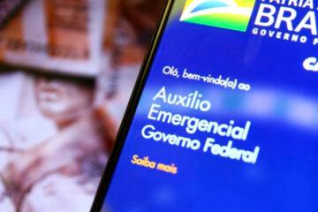 Nascidos em agosto podem sacar 4ª parcela do auxílio emergencial