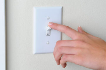 Sobretaxa na conta de energia elétrica pode subir 50% na próxima semana
