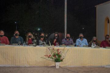 Câmara de Vereadores de Solidão realiza sessão no distrito de Três Umbuzeiros