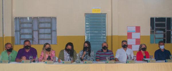 Câmara de Vereadores de Solidão realiza sessão no distrito de São Francisco