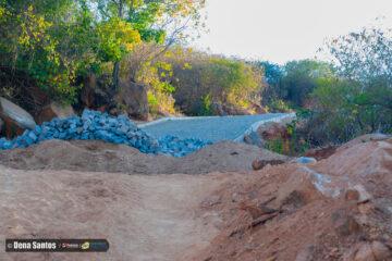 Início de um grande sonho – Calçamento da Serra de Solidão Pernambuco