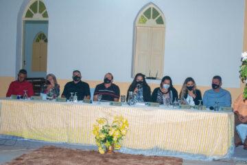 Sessão Itinerante da Câmara de Vereadores é realizada no Povoado de Pelo Sinal