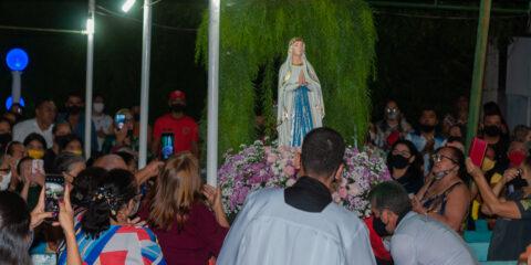 51ª Festa dos Romeiros: Noiteiros, Prefeitura de Solidão