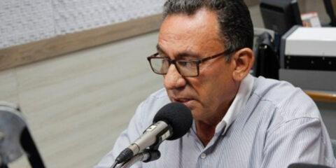 Prefeito Djalma Alves ainda não tem chapa para 2022