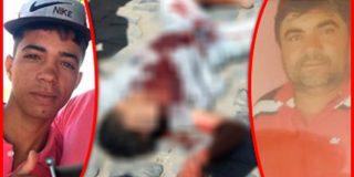 Jovem é assassinado a facadas em Tabira